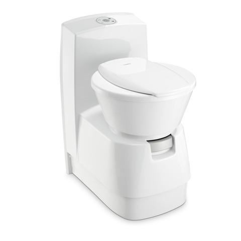 caravan cassette toilet instructions